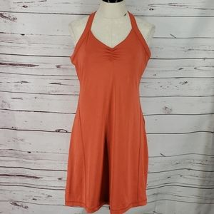 Mountain Hard Wear Coral Athletic Dress